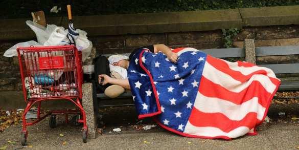 Американцы рассказали о новой великой депрессии в США: это ужас, дальше будет ещё хуже