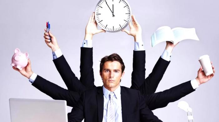Как сократить время поиска нужной информации в 100 раз?