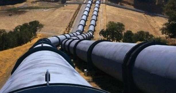 Новак: РФ и Турция в кратчайшие сроки проработают проект строительства нового газопровода