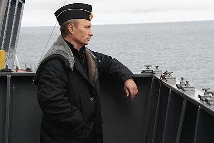 Путин вчистую выигрывает новую холодную войну