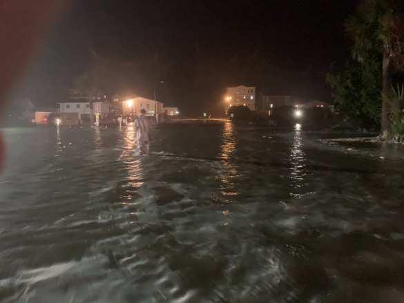 Тайфун «Хагупит», который уже бушует у побережья Китая, скоро обрушится на Приморский край   Русская весна