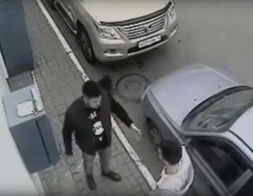 В Екатеринбурге 18-летнего угонщика взяли под госзащиту. Хорошо когда дядя работает в управлении СКР