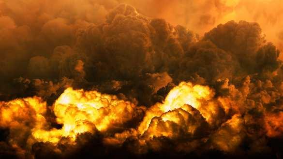 Израиль и «Хезболла» сделали заявления по взрыву в Бейруте (ВИДЕО) | Русская весна