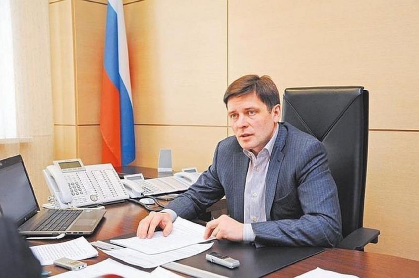 Алексей Гришин. Фото: Правительство Самарской области