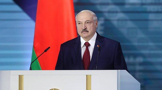 Раздвоение главной белорусской личности. Что означает обращение Лукашенко к народу Белоруссии