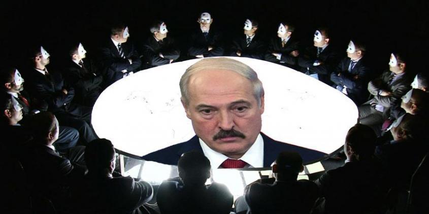 Государственный переворот в Белоруссии при участии Лукашенко прошел успешно