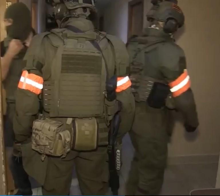 Ответ на арест 33 бойцов ЧВК в Минске. Доказательства причастности украинских спецслужб