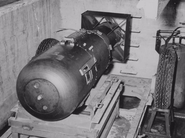 6 августа 1945 года США совершили несмываемое в веках военное преступление