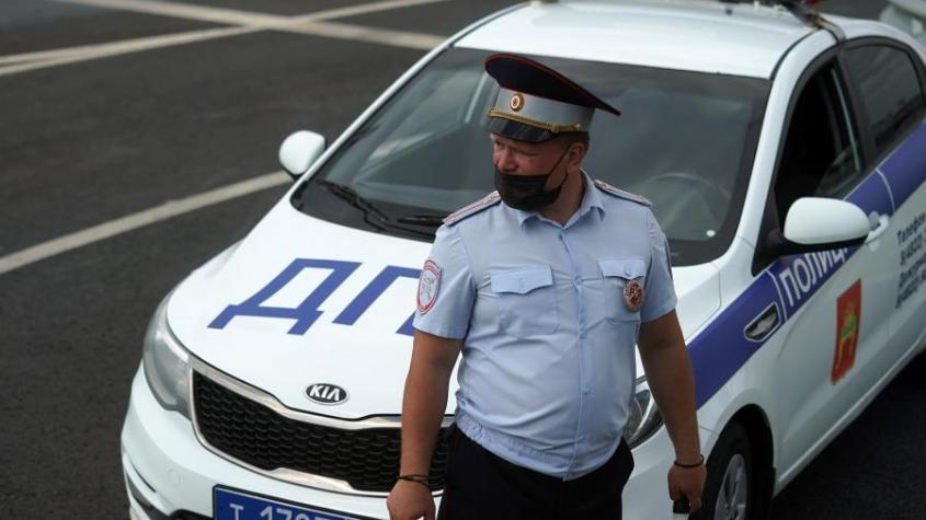 В России машины с армянскими номерами оказались вне закона