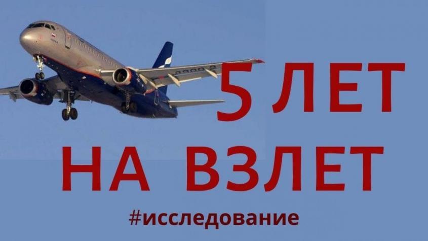 Россия станет авиадержавой. Перспективы российских лайнеров ИЛ-114-300, SSJ-100 и МС-21