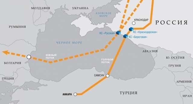 Турецкий гамбит, или как умирал