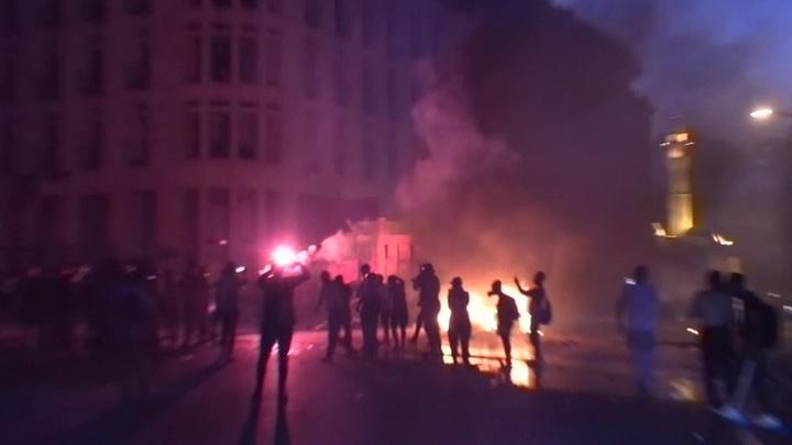 Беспорядки в Бейруте: чем закончилось противостояние