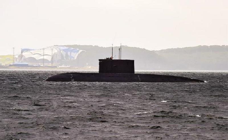 «Варшавянка» в Средиземном море подтвердила статус «черной дыры»