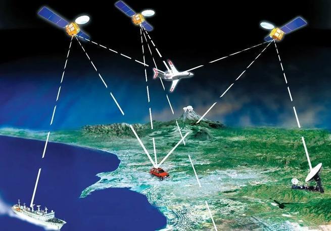 Россия «сломала» американскую GPS. Нет ей больше веры!
