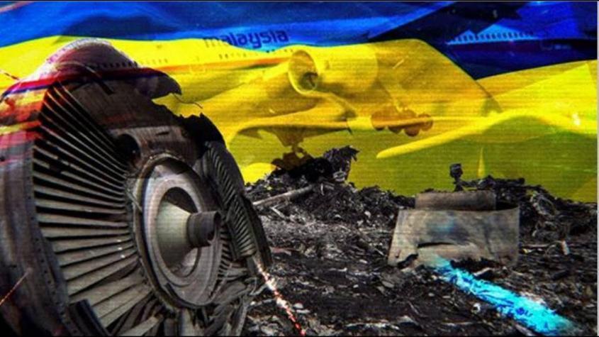 В Голландии рассказали о фабрикации улик киевским еврейством в деле крушения Боинга MH17