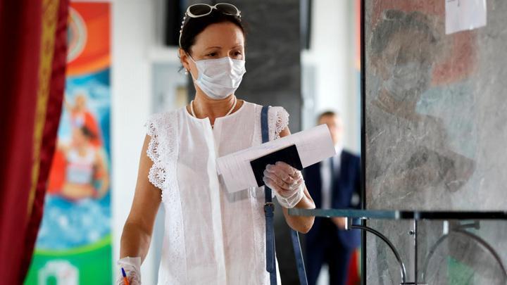 Выборы в Белоруссии: избирательные участки закрылись, появились первые экзитполы