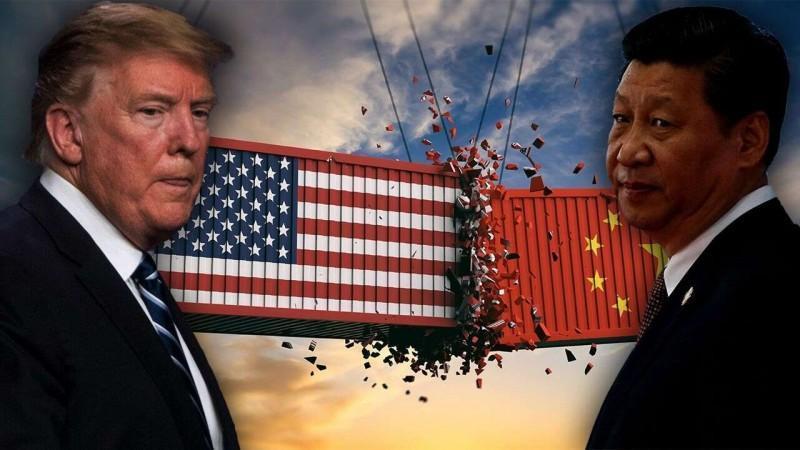 Экономические войны недели: США – Китай, США – Европа, Северный поток – 2