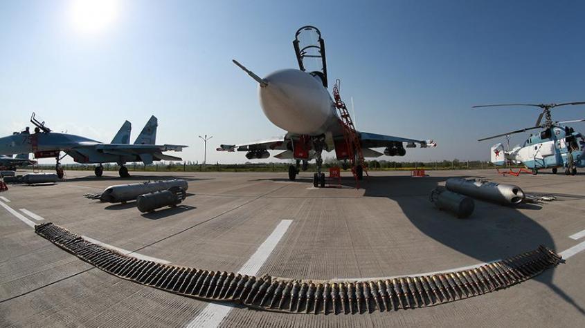 Попытка США взять «на слабо» Россию может привести к трагедии