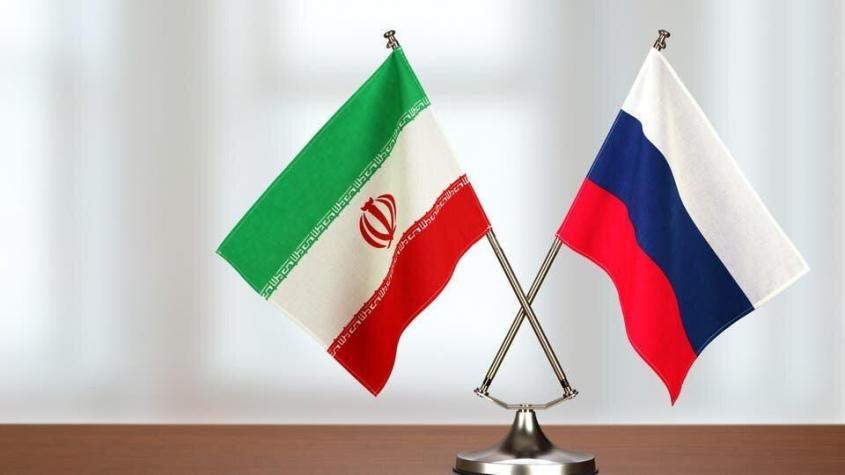 Россия, Китай и Иран формируют новый политико-экономический блок на Востоке