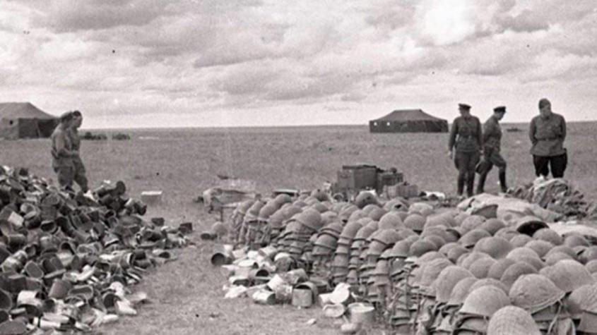 Как США помогали Японии травить советских граждан