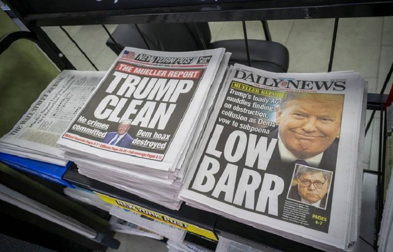 Кто и как контролирует «независимые СМИ» Запада?