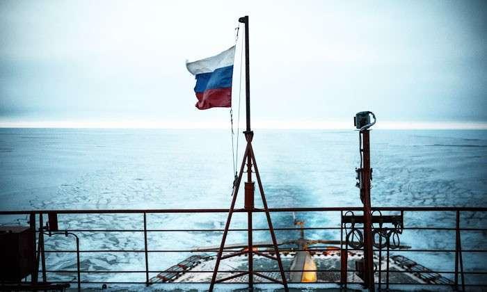 Арктические «кулаки» Кремля. В условиях обострения конфронтации с Западом Россия берет под контроль «макушку Земли»