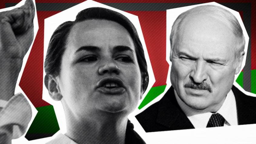 Политолог Владимир Корнилов рассказал о подготовке протестов в Белоруссии задолго до выборов