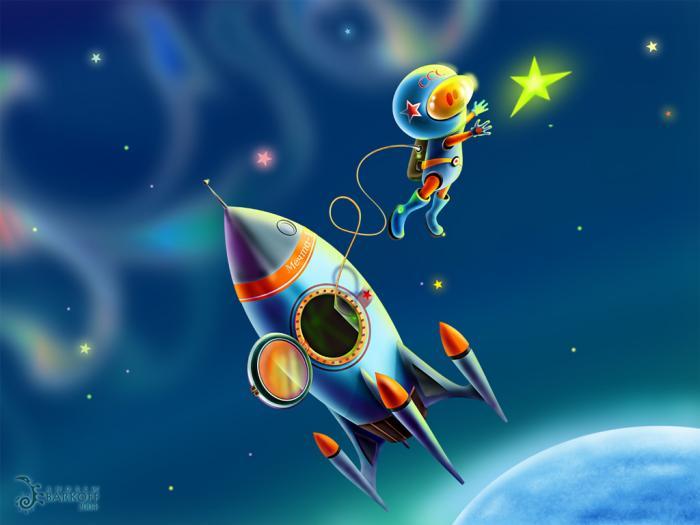 Россия оставляет Запад без пилотируемой космонавтики