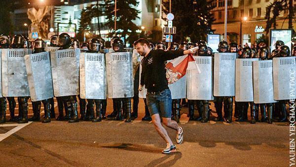 Сможет ли Польша свергнуть белорусского президента