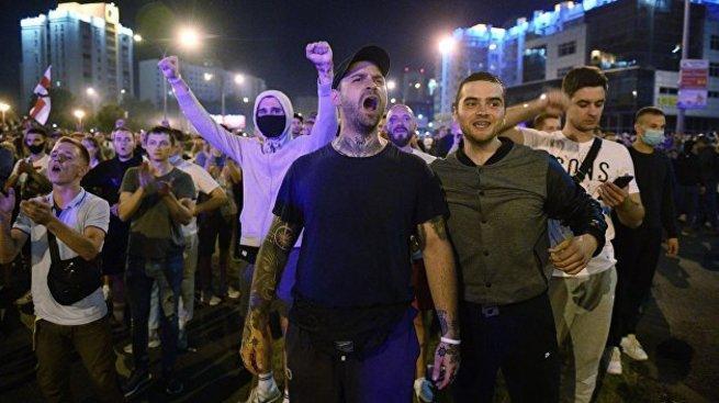 Как спасти Белоруссию от Майдана? О цветных технологиях и перспективах