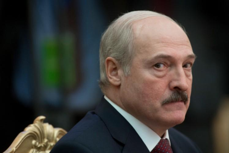 Литва, Латвия и Польша предложили Лукашенко сдаться