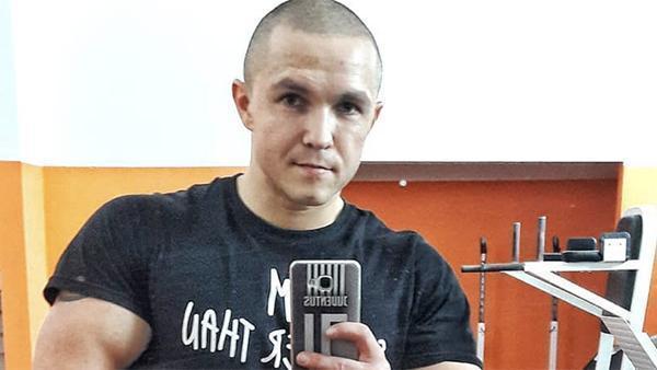 Уволившегося после протестов в Белоруссии капитана милиции задержали