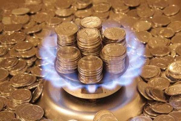Цены на газ для промпредприятий Украины с 1 апреля увеличатся на 30%, а для бюджетных организаций - на 64%