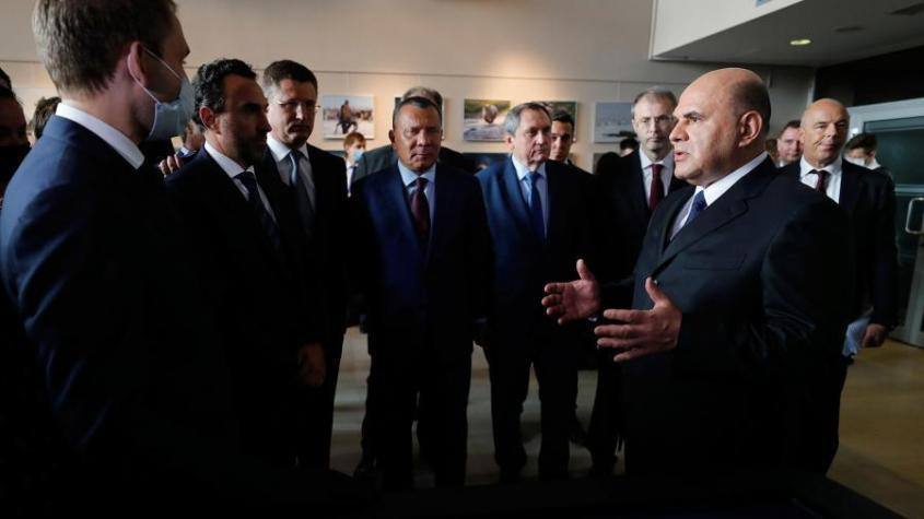 Восток – дело дальнее: претензии к тарифам на Чукотке дошли до кабмина