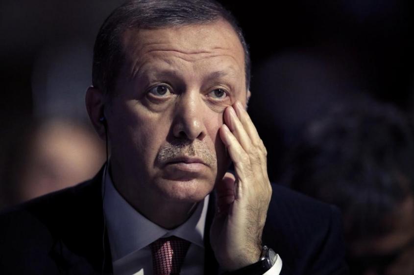 Украина жестко кинула Турцию на деньги, наврав с три короба: Эрдоган в ярости