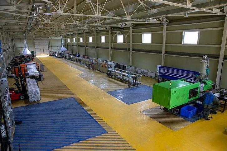 Обзор: в июле 2020 года в России открылось 15 новых производств