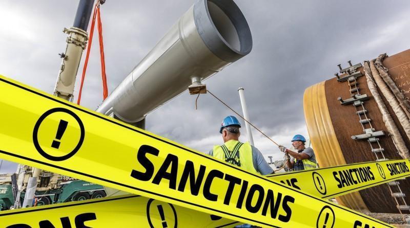 Против американских санкций по «Северному потоку-2» высказались 24 страны ЕС