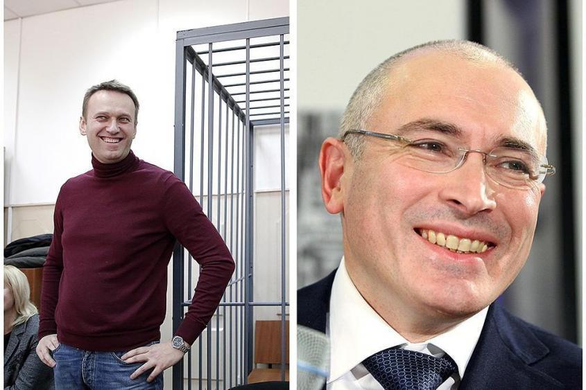 Фургал всеми забыт: оппозиционерам куда интереснее Белоруссия