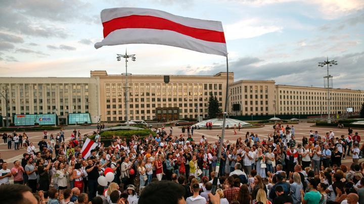 Правительство Белоруссии сложило свои полномочия