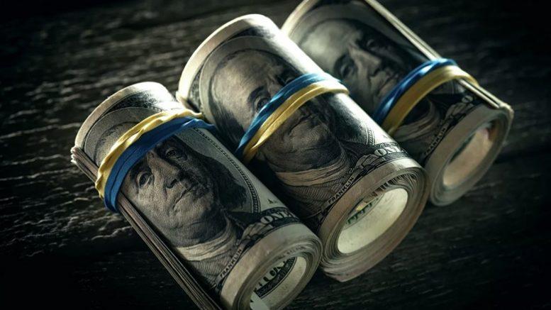 Дедолларизация. Россия и Китай сливают американскую валюту