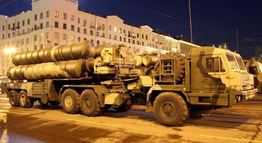 Возможность покупки Ираном российских ЗРК С-400 бросает США и Израиль в холодный пот