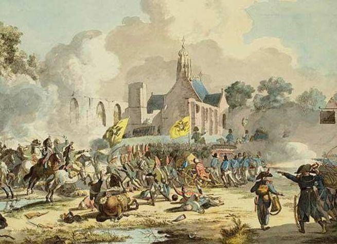 Как «русские варвары» вызвали культурный шок у «благородных англичан»