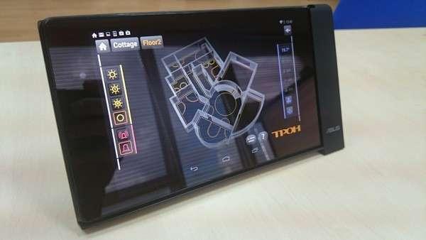 Российский 3D-интерфейс для «умных зданий» вышел намеждународный рынок