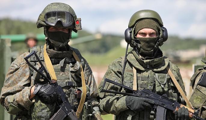 Рейтинг самых сильных армий мира на 2020 год