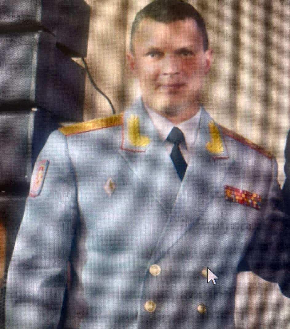 Сирия: убиты российский генерал и командующий силами нацобороны Меядина