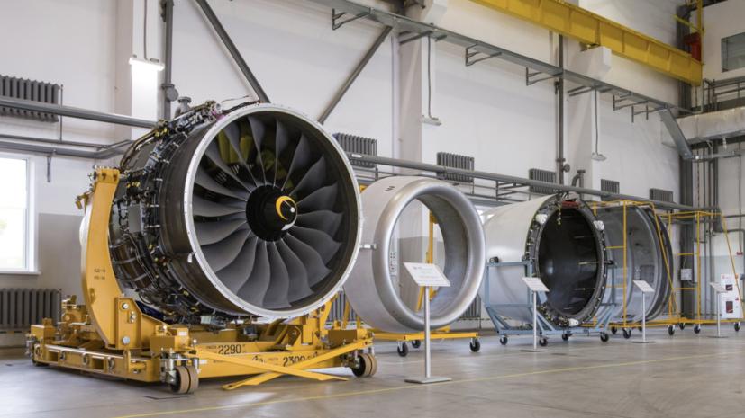 Как Россия планирует замещать зарубежные авиационные двигатели?