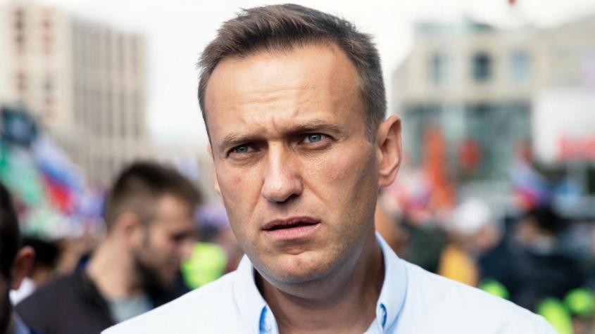 МОЛНИЯ: Навальный находится при смерти – отравление (+ВИДЕО)