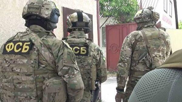Каратели ФСБ помешало карателям из СБУ похитить в России лидера ополчения Донбасса