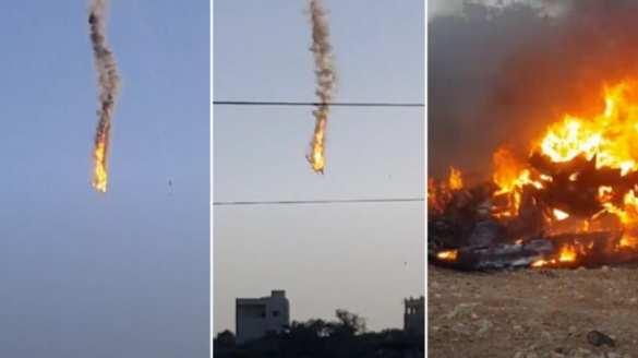 Сирия: начался дронопад ударных беспилотников MQ-9 Reaper ВВС США | Русская весна