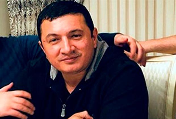 Вор в законе Надир Салифов (Гули)